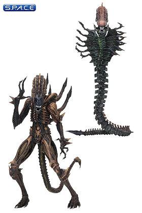 2er Satz: Snake Alien and Scorpion Alien (Aliens Series 13)