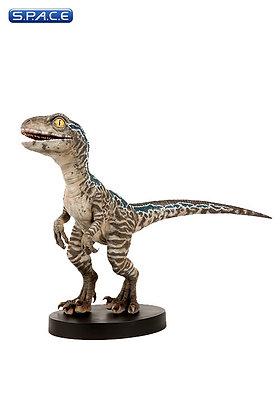 1:1 Baby Blue Life-Size Statue (Jurassic World: Fallen Kingdom)