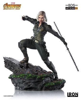 1/10 Scale Black Widow Statue (Avengers: Infinity War)