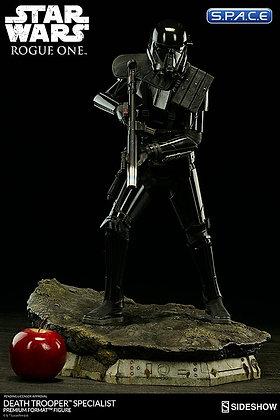 Death Trooper Specialist Premium Format Figure (Rogue One: A Sta