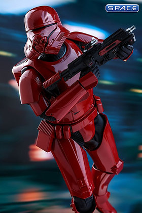 /6 Scale Sith Jet Trooper Movie Masterpiece MMS562