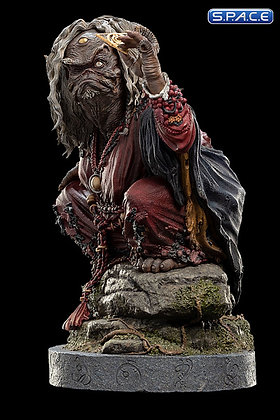 Mother Aughra Statue (The Dark Crystal: Age of Resistance) Weta Workshop
