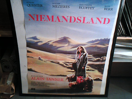 Niemandsland Filmplakat