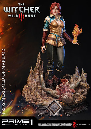 Triss Merigold Statue (The Witcher 3: Wild Hunt)