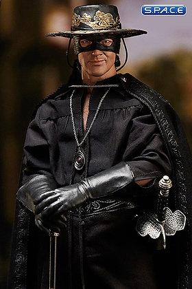 1/6 Scale Zorro (The Mask of Zorro)
