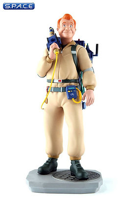 Ray Stantz Statue (The Real Ghostbusters)