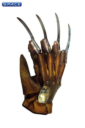 1:1 Freddy's Glove Life-Size Replica (A Nightmare on Elm Street 2: Freddy's Reve