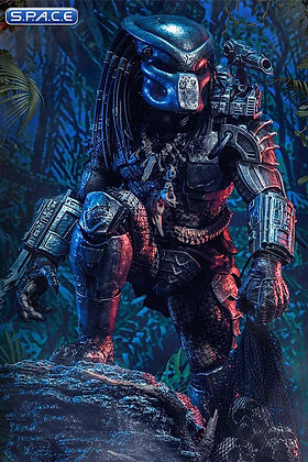 1/4 Scale Big Game Cover Art Predator (Predator)
