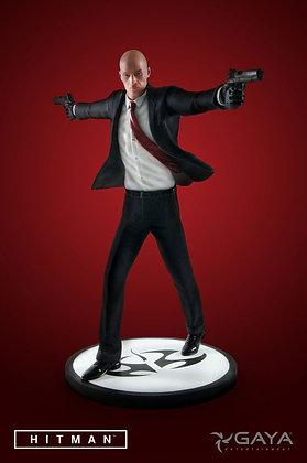Agent 47 PVC Statue (Hitman)