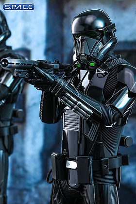 1/6 Scale Death Trooper TV Masterpiece TMS013 (The Mandalorian)