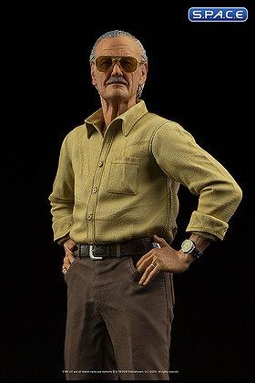 1/4 Scale Stan Lee Legacy Replica Statue