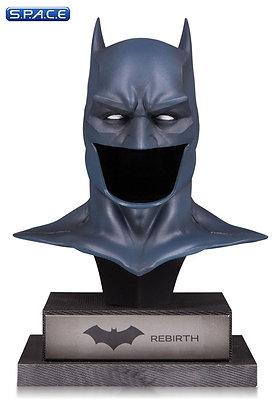 1/2 Scale Batman Cowl DC Gallery Bust (Batman: Rebirth)