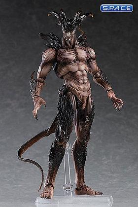 Devilman Figma No. EX-058 (Devilman)