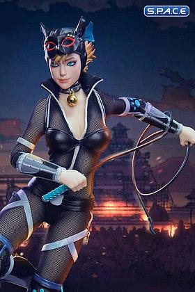 1/6 Scale Catwoman Deluxe Version (Batman Ninja)