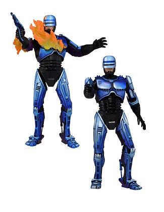 2er Satz: RoboCop versus The Terminator Serie 2