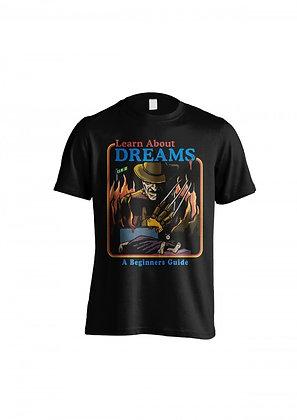 A Nightmare On Elm Street – Dreams T-Shirt