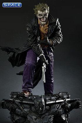 1/3 Scale The Joker Deluxe Version  (DC Comics)