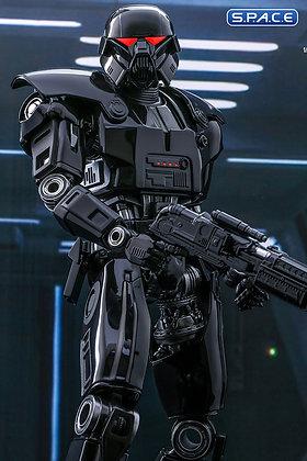 1/6 Scale Dark Trooper TV Masterpiece TMS032 (The Mandalorian)