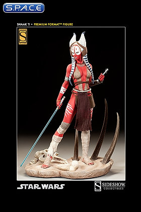 Shaak Ti Premium Format Figure Sideshow Exclusive (Star Wars)