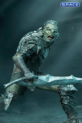 1/10 Scale Swordsman Orc BDS Art Scale Statue (Lord of the Rings)