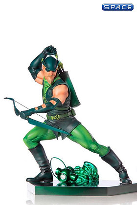 1/10 Scale Green Arrow Statue (DC Comics)