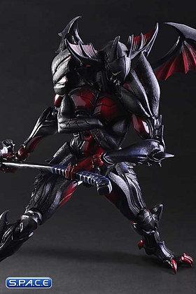 Diablos Armor Rage Set