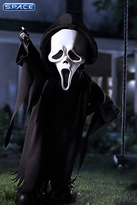 Ghost Face Living Dead Doll (Scream) Mezco Toyz