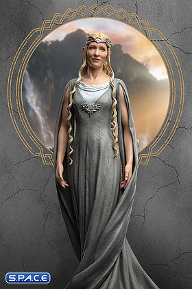 Galadriel of the White Council Statue (The Hobbit)