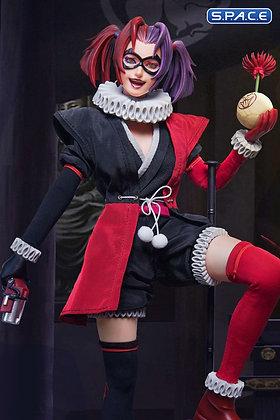 1/6 Scale Harley Quinn Deluxe Version (Batman Ninja)