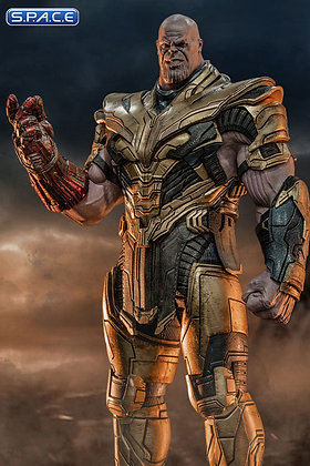 1/4 Scale Thanos Deluxe (Avengers: Endgame)