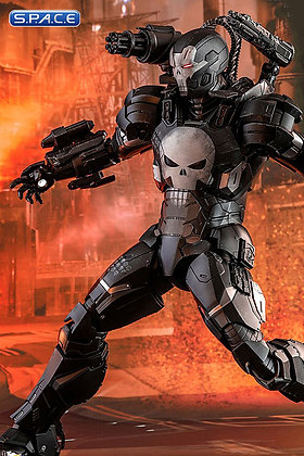 1/6 Scale The Punisher (Marvel: Future Fight)