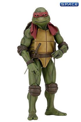 1/4 Scale Raphael (Teenage Mutant Ninja Turtles)