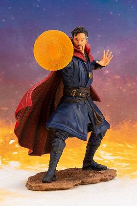 1/10 Scale Dr. Strange ARTFX+ Statue (Avengers: Infinity War)