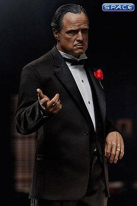 1/4 Scale Vito Corleone Statue (The Godfather)