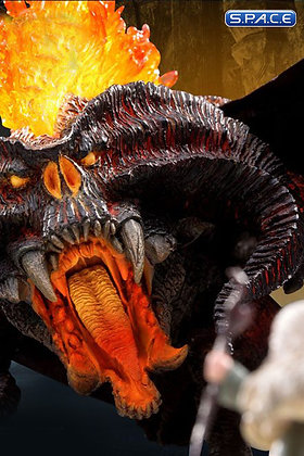 Balrog Deluxe (Lord of the Rings)