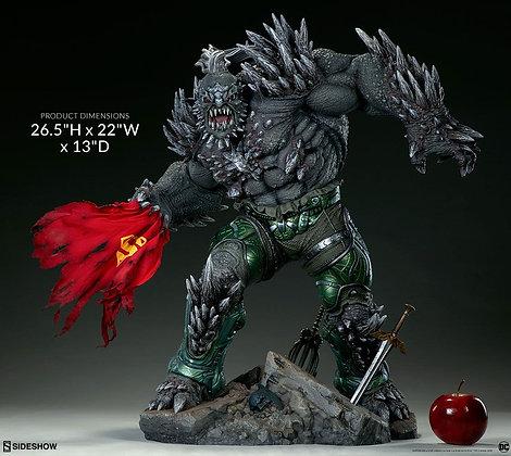 Doomsday Maquette (DC Comics