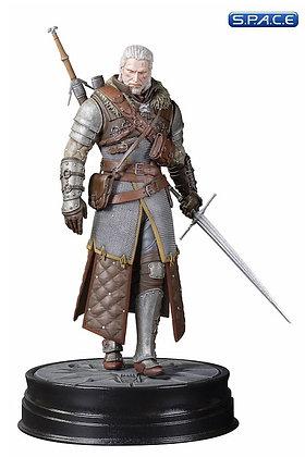 Geralt Grandmaster Ursine PVC Statue (The Witcher 3: Wild Hunt)