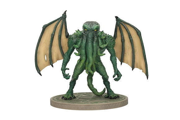Cthulhu PVC Statue (H.P. Lovecraft)