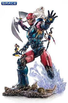 1/10 Scale X-Men vs. Sentinel Version 3 Deluxe BDS Art Scale Statue (Marvel)