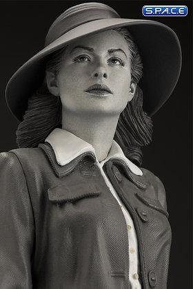 Ingrid Bergmann Old & Rare Statue (Casablanca)