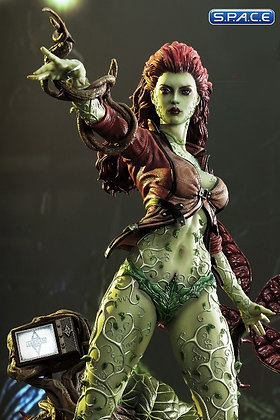 1/3 Scale Poison Ivy Museum Masterline Statue (Batman: Arkham City)