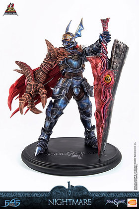 Nightmare Statue (Soul Calibur)