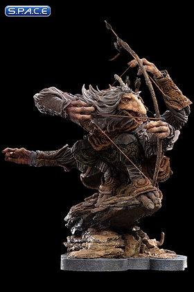 urVa the Archer Mystic Statue (The Dark Crystal: Age of Resistance