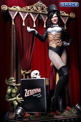 1/3 Scale Zatanna Deluxe Version Museum Masterline Statue (Justice League Dark)