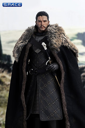1/6 Scale Season 8 Jon Snow (Game of Thrones)