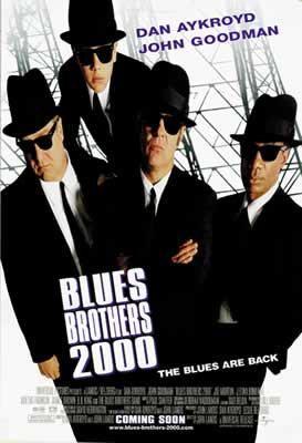 The Blues Brothers 2000-(US)