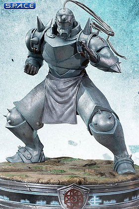 Alphonse Elric Grey Variant Statue (Fullmetal Alchemist: Brotherhood)