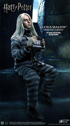 1/6 Scale Lucius Malfoy Prisoner Version (Harry Potter and the Half-Blood Prince