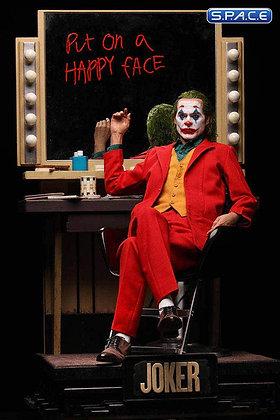 1/3 Scale The Joker Statue Premium Version (Joker)