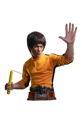 Bruce Lee - Mein letzter Kampf Life-Size Büste Bruce Lee 75 cm